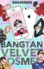 BANGTAN VELVET SOSMED [✔] by ChoiiYongS