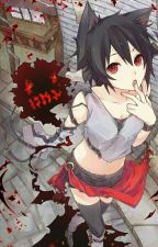 Harem Yandere Wolf Girls x Male Reader by BlackHoodieKid