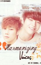 Transfic, Woogyu - Harmonizing Voices by fairyins