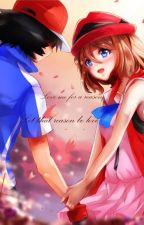 Destiny Kanto [Amourshipping 2] by MysticNight15