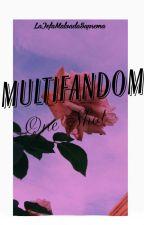 One Shots {Multifandom} by 98Winchester