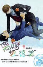 Ly hôn? Nghĩ đến mỹ - Hàn Mai Mặc Hương by xavienconvert