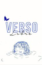 Verso libre by weirdpineapplee