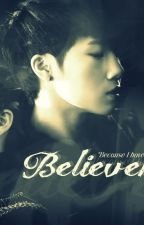 Transfic, Woogyu - Believers by fairyins
