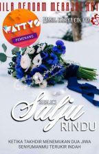 Sesuci Salju Rindu   ✔ by CikFiz