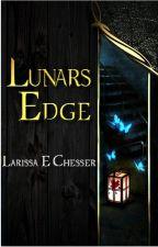 Lunar's Edge by LarissaChesser