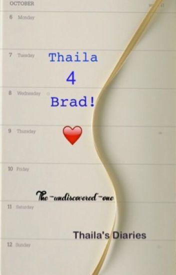 Thaila's Diaries 🔞
