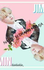 NAFSU SEORANG NAMJA 18++ (P.J.M)  by kiekiekie_