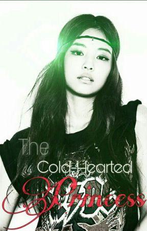 Cold-Hearted Princess by Dedudu_Demmy