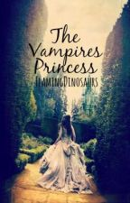 The Vampire's Princess by Flaming_Dinosaurs