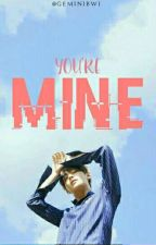 ➼ you're mine+kth 『 SLOW UPDATE 』 by ppeanut_