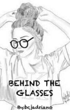 Behind The Glasses by vampireszxc_
