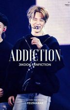 Addiction (jikook) by Feizmabae