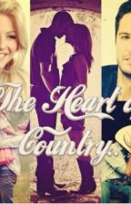 The Heart of Country by LukeBryanFiction