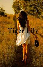 Tiger Lily by Kylan_Free