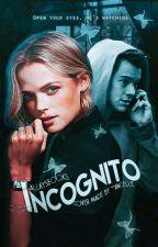 Incognito by allaysbooks