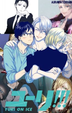 Yuri!!! On Ice One Shots by aurawinterrain
