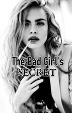 The Bad Girl's Secret by WhiteSoyaBeans