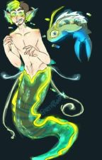 I fell for a merman?! (Septiplier) (boyxboy) by pepplestone