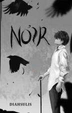 NOIR by diahsulis
