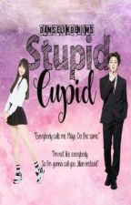 Stupid Cupid by damselindenims
