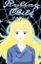 Ruling Child [Light x OC] by Emerald_Heart12