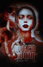 Broken Crown ━ Remus Lupin (2) by casuaIIy