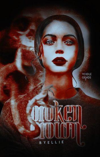 Broken Crown ━ Remus Lupin (2)