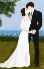 50 Shades of unwilling Bride by IvelynStone