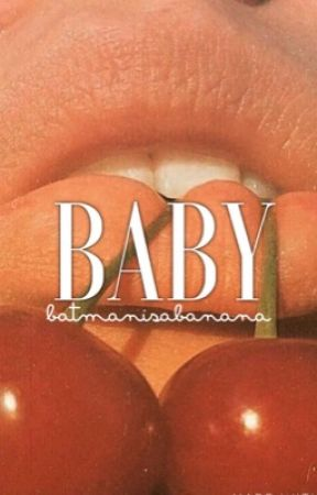 Baby (L.S) by batmanisabanana