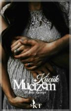 Bardaki Kız (Küçük Mucizem)  by DidemOztepe