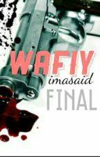 Wafiy IV by imasaid