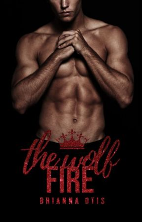 The Wolf Fire by BreeInBookland