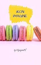 iKON IMAGINE by NyaNyaaa14
