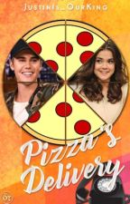 Pizza's Delivery {short story}  by JustinIs_OurKing