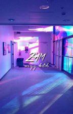 YoonTae   2AM by lizulapis