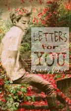 Letters For You | BTS FF by TaestyyTae