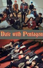 Date With Pentagon [PENTAGON FANFIC] by Bxbyjxonnix_