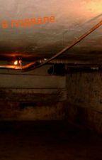 Ночь в подвале by Dmitriy44444