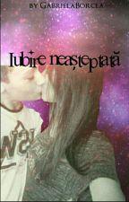 Iubire Neasteptata (Cristi Munteanu F.F) by GabrielaBorcea