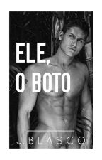 Ele, O Boto (Conto Gay) by orestesblasco