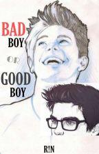 Bad Boy or Good Boy by irenarnes