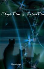 MapleClan & SplashClan RP by Cypress-Fox