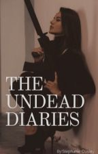 The Undead Diaries by sweet_bitter_love