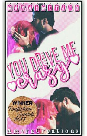 ShivIka - YOU DRIVE ME CRAZY!!{Completed}✔ by mohasweta