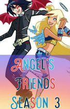 Angel's Friends season 3 by diamondslove19