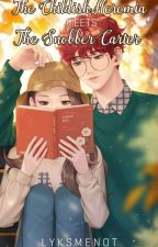 The Childish Heremia Meet The Snobber Carter (Completed) #Wattys2017 by PrettyAteLay