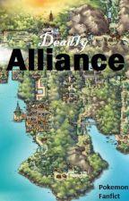 Deadly alliance (Pokemon fan fiction) [Pokewatty Award 1st runner-up 2013] by ChanYingXu