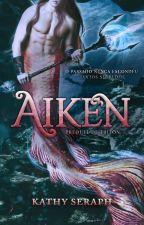 Aiken [Hiatus] by KathySeraph