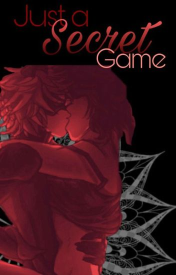 Just a Secret Game {Completa/Revisada}